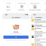 Neue Chat-Plattform